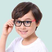 نظارات شمسية GGOVO نظارات الأطفال المضادة للأزرق حماية العينين من الضوء الأزرق، نظارات الهاتف المحمول للكمبيوتر للأطفال، اختيار معظم الأمهات
