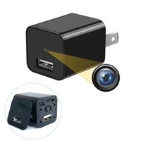 Mini Cameras M2 4K WIFI USB Camera Camcorder HD1080P DVR Security Charger For Cam Phone Power Adapter