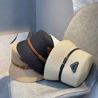 Collapsible Holiday Beach Hüte Hohe Qualität Sonnenhut Womens Wide Krempe Caps Tide 4 Farben Fisherman Cap