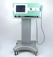 آلة العلاج بالراغوب الصوتية المحمولة أداة العلاج بالموجات فوق الصوتية للألم العلاج الطبيعي في العلاج الطبيعي مؤلمة