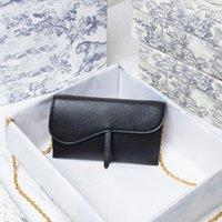 여성 수 놓은 가방 Horseshoe 버클 핸드백 정품 가죽 핸드백 클래식 어깨 스트랩 Tote 메신저 가방 빈티지 지갑