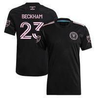 인터 카메이 2020/2021 축구 유니폼 베컴 하이 족 Matuidi Pizarro Morgan Trapp Inter Miami Football Shirt Kit