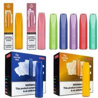 긱 바 프로 일회용 전자 담배 1500 퍼프 vape 펜 4.5ml 프리 쿼리 포드 카트리지 800mAh 배터리 스타터 키트 gunnpod elf bars geekbar