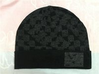 Kış Örme Kadın erkek Sıcak Beanie Örgü Şapkalar Trendy Sokak Hip-Hop Yün Şapka Unisex Kafatası Şapka