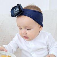 헤어 액세서리 아기 생일 파티 모자 공주 꽃 왕관 머리띠 1 2 3 년 장식 어린이 용품 용 샤워