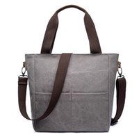 Evening Bags Canvas Tote Handbags For Women Casual Shoulder Work Bag Crossbody Bolsa Feminina Barata Com Frete Gratis Ladies Hand