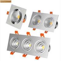 Downlights luz de alta qualidade LED de alta qualidade LED lâmpada espiga de lâmpada para baixo AC220V Humbo Durable Durable Indoor