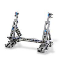 Millennium Brinquedos Falcon Vertical Display Stand Compatível com 05007 e 75105 Ultimate Collector's Model 0215