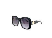 Sunglasses For Men and Women Summer style 1029SA Anti-Ultraviolet Retro Plate Plank frame fashion Eyeglasses Random Box