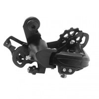 Bike Derailleurs Bicycle Derailleur TY300 TX35 Upgrade Rear Dial Eye Dial hook 6 7 8 Speed Transmission Riding Accessories