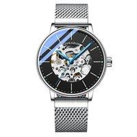 Armbanduhren Boutique Explosion Modell Mode / Geschäft / Sport / Freizeit / Gezeiten Mechanische Uhr Einfaches männliches Wasserdicht