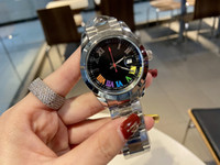 High quality 2021 new three - hand quartz fashion men's watch luxury watches Top Brand wristwatch montre de orologio di lusso
