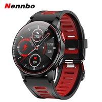 Lüks Erkek ve Kadın Saatleri Tasarımcı Marka Saatler E La Norme IP68, Bluetooth, Moniteur de Rythme Cardiaque et d'Activit Sportsive,