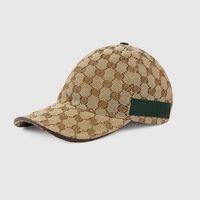 Chapéu de Basebol de Lona dos Mens Designers Chapéus Chapéus Mulheres Cap Fashion Fedora Letra Stripe Homens Casquette Beanie Bonnet