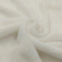 Envío gratis OEKO-TEX Certificó la materia prima de Bambú de Bambú para el pañal de tela de bebé Inserte Booster, fibra de bambú orgánica 3M 210305