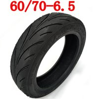 Motorcycle Wheels & Tires INNOVA 60 70-6.5 Tubeless Tyre Thickening Vacuum Tire For Ninebot MAX G30 KickScooter Electric Scooter Parts