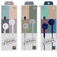 Kuiyin KY-19 귀마개 컬러 세미 in 귀 휴대 전화 서브 우퍼 상자 마운트 마카론 만화 헤드셋