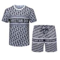 2021 мужской дизайнер бегагинг трексуиты мода спортивная одежда костюм мужчины роскошная одежда лето бегущий носить футболку с короткими рукавами спортивные две части