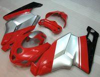 Ducati 479-999 05-06 MotoBike Bodyworks Kits Coroins de carrosserie + Couverture de réservoir