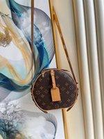2021 الفاخرة واحدة الكتف رسول حقيبة مصمم الأزياء حقيبة يد حقيبة يد مظهر عملي يمكن استخدامه للسفر