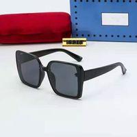 Gafas de sol de la mujer de las gafas de sol de la mujer Gafas de sol de la calle de las mujeres 8936 UV400 5 Color de alta calidad