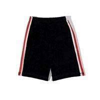 Männer Casual Shorts Männer Kurzer Hosen Brief Drucken Hosen Mode Trendy Sommer coole Shorts Heiße Hose Entspannte Straße Ins Stil 2021 NEU HEISS
