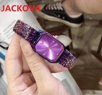 Luxury Women Watch 32mm fashion watches Special Design Relojes De Marca Mujer silver Lady Dress Wristwatch Quartz Clock