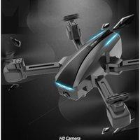Дроны S167 Профессиональный GPS UAV 4K HD Воздушная состоинка Четыре оси Самолет 5G Складная Супер Длинный Пульт дистанционного управления