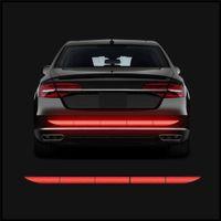 عاكس ملصق اكسسوارات السيارات رد الفعل الخارجي لأودي S5 S6 S7 S8 SQ5 C5 A4 B5 B6 B8 A6 A3 A5 Q5 Q5 Q5 Q5 Q5