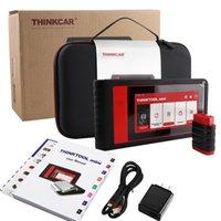 ThinkTool Mini LifeTime 무료 모든 자동차 진단 도구 28 자동 TPMS WiFi Bluetooth 테스터 용 전체 시스템 OBD2 스캐너 재설정