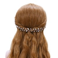 ZMHP267 Strass Bridal Stirnband Hochzeit Haarschmuck Headstücke Für Frauen Hochzeit Haarschmuck Hochzeit Haar Tiara