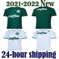 21 22 Palmeiras Soccer Jerseys Palmeras Dudu 2021 2022 Palmeiras SP Felipe Melo Veron Football Shirt Henrique Rony Adriano Jersey