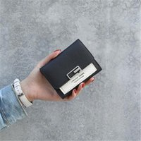 Wallets Designer Ladies Purses PU Leather Women Wallet Hasp Small Coin Pocket Purse Female Cards Holders