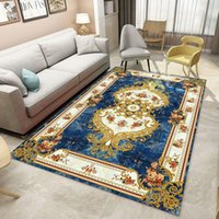 Carpets Nordic High-quality Geometry 3D Printed For Living Room Bedroom Bedside Floor Mat Tapete Custom Rectangle Rug And Carpet