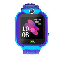 Relojes inteligentes w34 reloj impermeable multifunción niños reloj de pulsera digital para niños para niños regalo de juguete