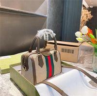Top Qualität Kreuzkörper Brieftasche Leder Patchwork Messenger Bag Frauen Weibliche Kette Strap Umhängetasche Damen Flap Bao Geldbörse mit Handtaschen Rucksack Stil Totes Box Nein