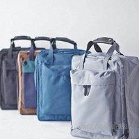 The Lu Mochila Yoga sacos bolsas mochilas lulu viagem ao ar livre esportes sacos adolescente escola cores g1tx #