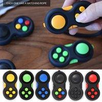 Gioco Fidget Pad Stress Reliever Spremere divertimento Magic Bureau Speelgoed Handvat Speelgoed Stress Decompressie Regalo Sleutel Mobiele