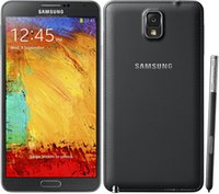 "Samsung Note3 déverrouillé Note originale 3 N9005 N900A N900T N900T N900V MOBILE TÉLÉPHONE MOBILE CORE 5,5 ""8MP 3G WIFI GPS Smartphone remis à neuf"
