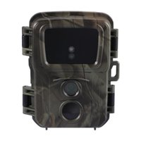 Hunting Cameras Mini Trail Camera 20MP 1080P Mini600 Outdoor Wildlife Animal Tracking Surveillance For Home