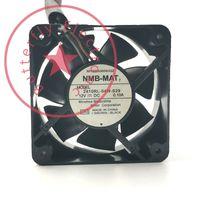 Оригинальный 12V 0,1A 2410RL-04W-S29 Охлаждающий вентилятор 60 * 60 * 25 мм 6см 6025