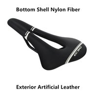 Bike Saddles Road Seat MTB Mountain Bicycle Cushion Saddle Children's Sliding Scooter Hollow Design Cycling Parts