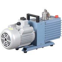 Pompe à vide rotative à deux étages de la pompe de vide industriel industriel de la climatisation de la climatisation de la pompe à vide 2xz-0,5 2xz-1 2xz-2 2xz-4