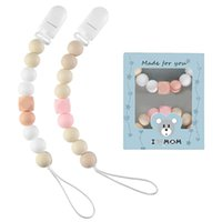 Baby Passifier Clip Silicone Tehter Party Book PinifierStips Toething Toy Toy Attach Clipbabybabynifacifier ДЛЯ ДЛЯ ДЛЯ ДЛЯ ДЛЯ ДЛЯ ДУМКИ ДВИД