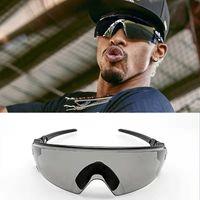 Outdoor Eyewear Kato X Cycling Glasses 2021 1Lens Sports Road Bike Bicycle Men's Sunglasses Ladies MTB Polarizer Goggle