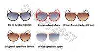 2021 hombres y mujeres vendiendo clásicos retro gafas de sol gafas de sol Gafas de sol TRENDSETTER SPOT 0105 COLOR