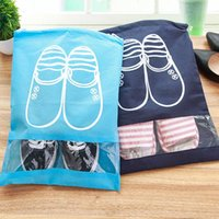 Toiletry Kits Do Not Miss Fashion Women High Quality Shoe Bag Travel Pouch Storage Portable Practical Drawstring Organizer Cover