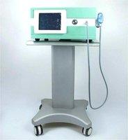 2020 Home Gebrauch Elektrische Zimmer Stoßwellentherapie Maschine Stoßwelle Physiotherapieausrüstungen Schmerz Relief Behandlung Für Schmerzlinderung DHL
