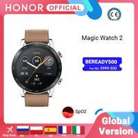 Luxus-Herren- und Damenuhren Designer-Marken-Uhren 2 Intelligente Bluetooth 5.1 Smart Oxygne du Sang Tanche 14 Jours Coeur Ratten gießen