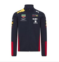 2021 منتج جديد العصرية F1 الفورمولا واحد فريق الرياضة سترة المهنية البلوز الرياضة سترة بدلة بدلة بدلة بدلة يمكن تخصيصها